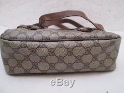 - AUTHENTIQUE et joli sac à main vintage GUCCI bag