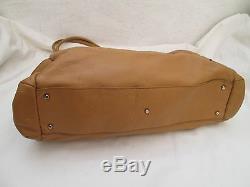 AUTHENTIQUE et magnifique sac à main FURLA cuir TBEG vintage bag /