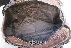 AUTHENTIQUE et sublime sac à main FURLA cuir TBEG vintage bag