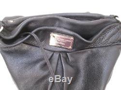 -AUTHENTIQUE grand sac à main MARC JACOBS cuir TBEG vintage bag A4