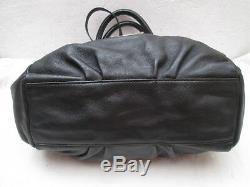 -AUTHENTIQUE grand sac à main MARC by MARC JACOBS cuir TBEG vintage bag