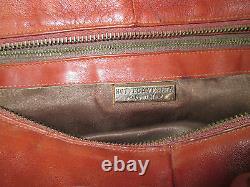 -AUTHENTIQUE sac à main BOTTEGA VENETA cuir (T)BEG bag à sasir