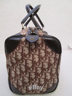 -AUTHENTIQUE sac à main DIOR en TBEG vintage bag