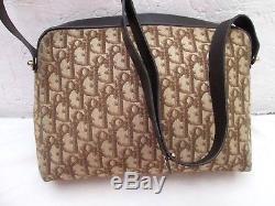 AUTHENTIQUE sac à main DIOR vintage en TBEG vintage bag