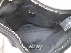 AUTHENTIQUE sac à main GUCCI en cuir TBEG vintage bag /