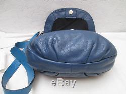 -AUTHENTIQUE sac à main MARC by MARC JACOBS cuir TBEG bag vintage