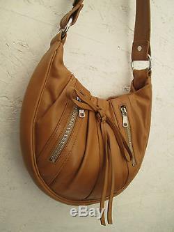 AUTHENTIQUE sac à main YVES SAINT LAURENT cuir TBEG vintage bag
