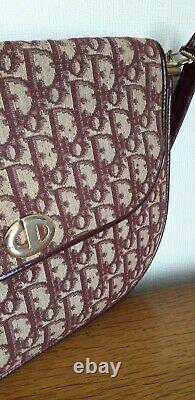 Ancien Sac Dior Vintage