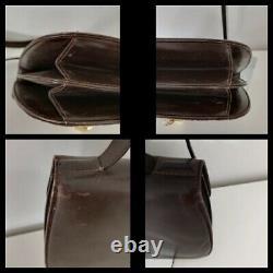 Authentique Sac Gucci Vintage, Authentic Bag Gucci Vintage