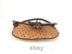 Authentique Sac Just Cavalli / Just Cavalli Bag