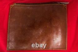 Authentique Sac Lupo / Authentic Lupo Bag
