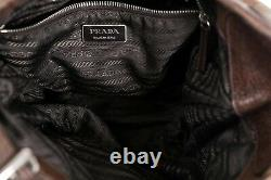 Authentique Sac Prada / Authentic Prada Bag