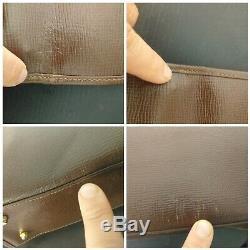 Authentique Sac Yves Saint Laurent Vintage, Authentic Yves Saint Laurent Bag