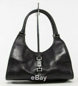 Authentique Sac vintage Gucci Jackie / Gucci Jackie vintage Bag