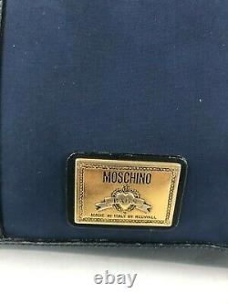 Authentique Sac vintage Moschino / Authentic Moschino vintage Bag
