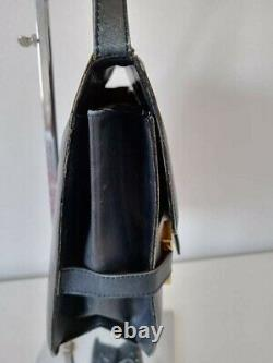 Authentique sac Delvaux Vintage, authentic Delvaux Bag vintage