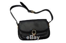 Authentique sac à main CELINE Paris cuir Céline Paris Vintage leather bag