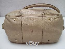 - Authentique sac à main HOGAN cuir TBEG bag vintage