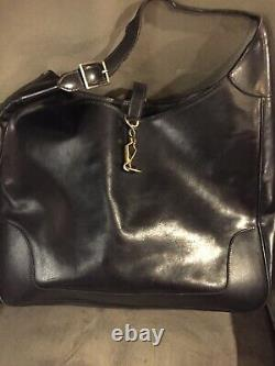 Beau sac Vintage Hermès Trim