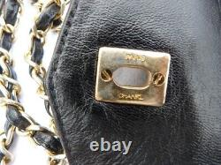 CHANEL mini sac vintage 70s rare collector