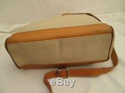 COURRÈGES sac à dos vintage bag à saisir r8/7-20