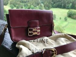 Céline, sac, bag, besace