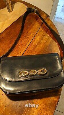 Céline, sac, bag, besace, vintage