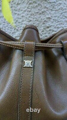 Céline, sac, bag, seau