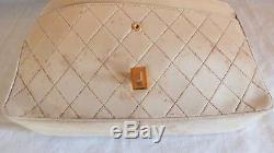 Chanel sac vintage bag