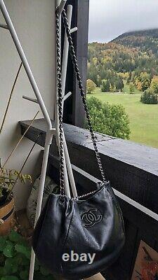 Chanel, vintage, sac, bag