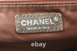 Grand Sac CHANEL Shopping