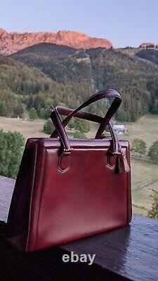 Hermes, Vintage, Pullman Bag, sac