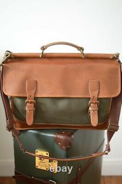 L. L. BEAN vintage bag