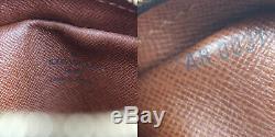 Louis Vuitton Amazon Sac Bandoulière Monogramme Marron M45236 Vintage