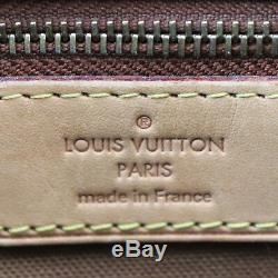 Louis Vuitton Batignolles Verticale Sac Fourre-Tout Monogramme M51153 Vintage