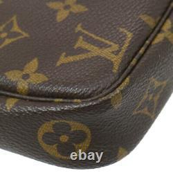 Louis Vuitton Pochette Accessoires Sac à Main AR0959 Sac MONOGRAM M51980 35007