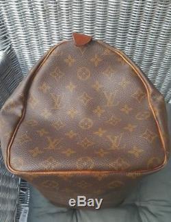 Louis Vuitton Sac Seepdy Modele 35 Femme Vintage