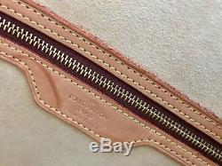 Louis vuitton sac cabas vintage babylone bag monograme