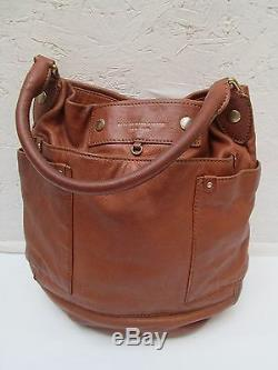 MARC by MARC JACOBS cuir sac à main vintage bag