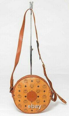 Magnifique Sac vintage MCM / MCM vintage Bag