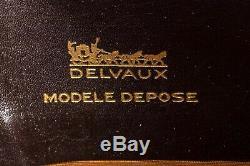 Magnifique sac vintage Delvaux / Delvaux vintage bag