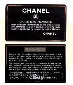 Original Sac CHANEL Timeless Vintage 1994 TBE