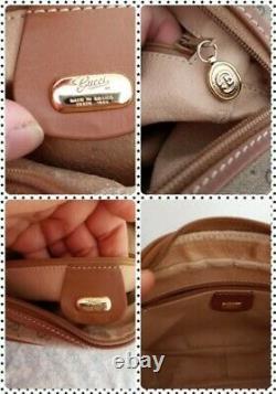 Sac Bandoulière Gucci Monogramme, Authentic shouldher Bag Gucci Monogram