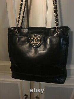 Sac CHANEL Jumbo Vintage Chanel Bag