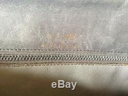 Sac Celine Bag Cuir & Daim Rare Vintage