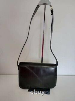Sac Celine calèche Vintage, Bag Celine calèche Vintage