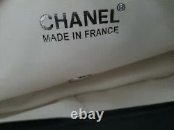 Sac Chanel Authentique Vintage Tres Joli Modele