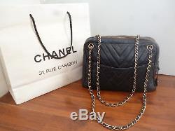 a3d166986d67 Sac Chanel Camera Vintage