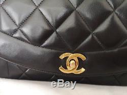 Sac Chanel Vintage DIANA