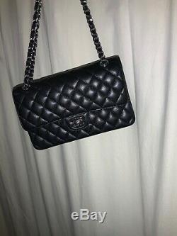 Sac Chanel Vintage Timeless En Parfait État Facture Et Carte Dauthenticité